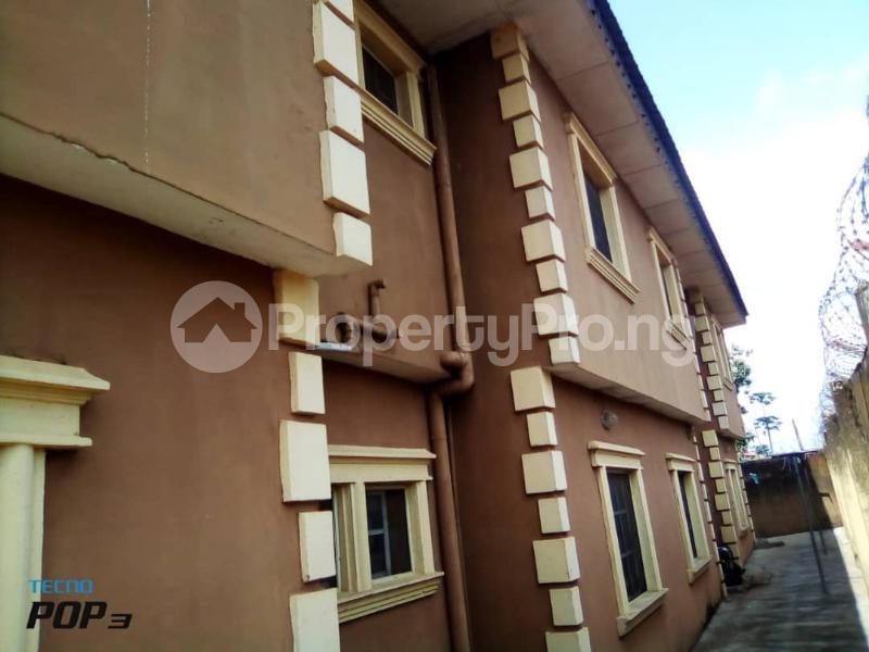 3 bedroom Flat / Apartment for rent Moraika Ijebu Ode Ijebu Ogun - 4