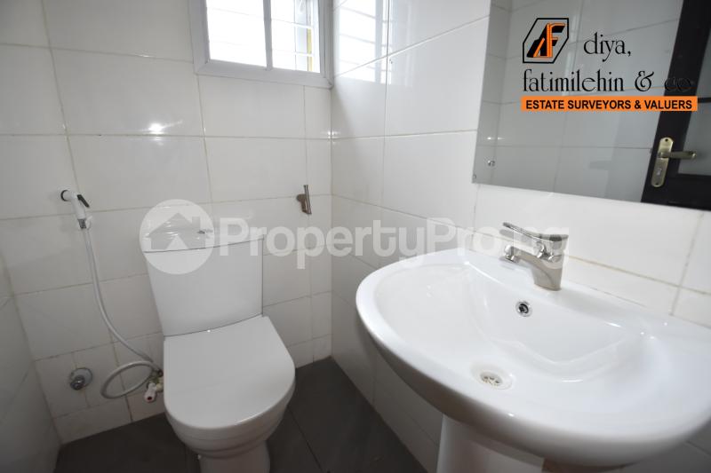 3 bedroom Flat / Apartment for rent Seaside Estate Badore Ajah Lagos - 6