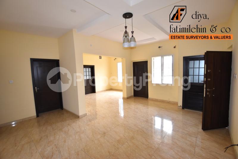 3 bedroom Flat / Apartment for rent Seaside Estate Badore Ajah Lagos - 9