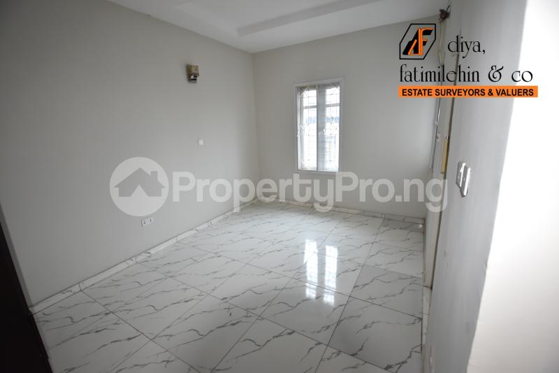3 bedroom Flat / Apartment for rent Seaside Estate Badore Ajah Lagos - 7