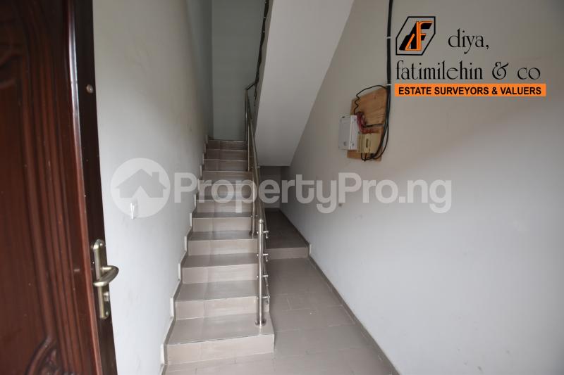 3 bedroom Flat / Apartment for rent Seaside Estate Badore Ajah Lagos - 4