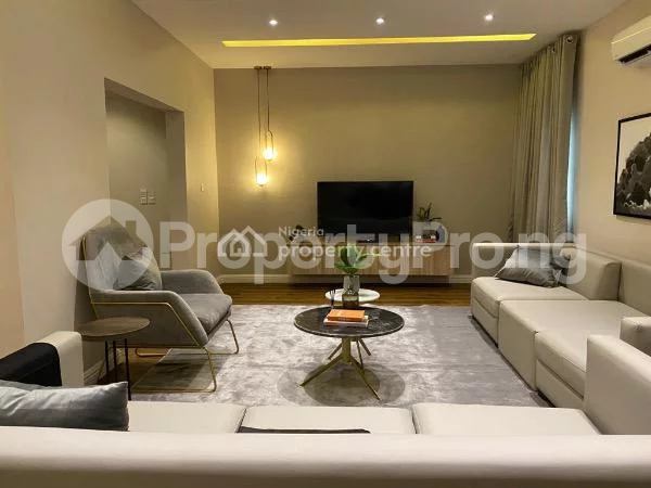 3 bedroom Flat / Apartment for shortlet ikate Ikate Lekki Lagos - 7