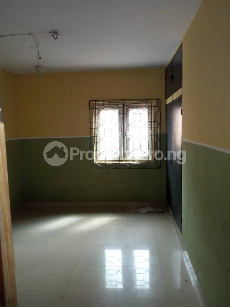 3 bedroom Blocks of Flats House for rent Daramola street  Agodi Ibadan Oyo - 1