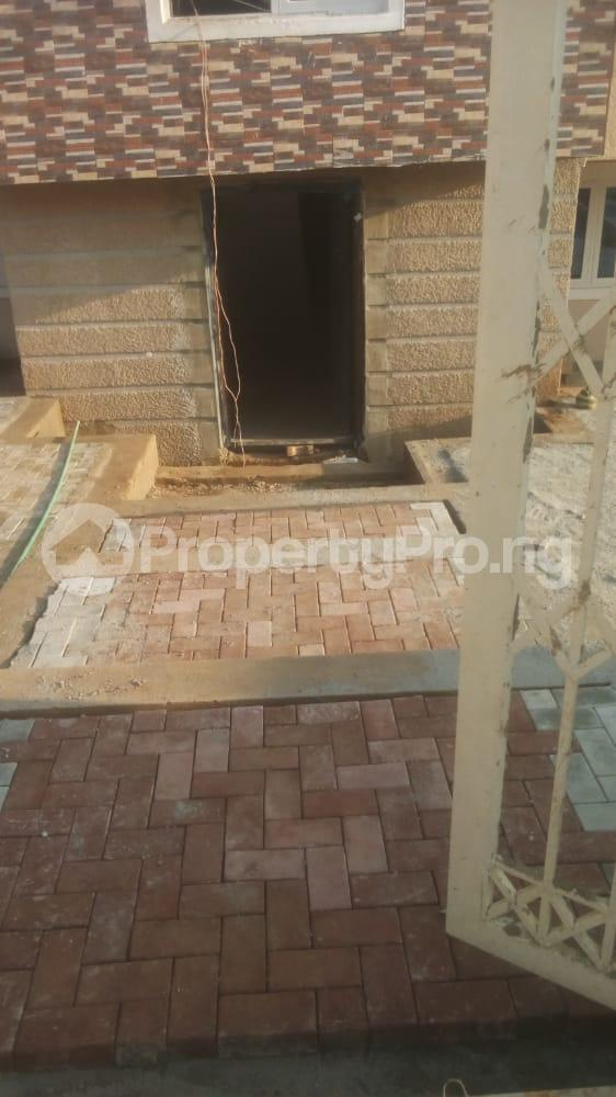 3 bedroom Flat / Apartment for sale Utako Abuja - 1