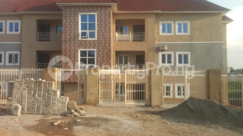 3 bedroom Flat / Apartment for sale Utako Abuja - 2