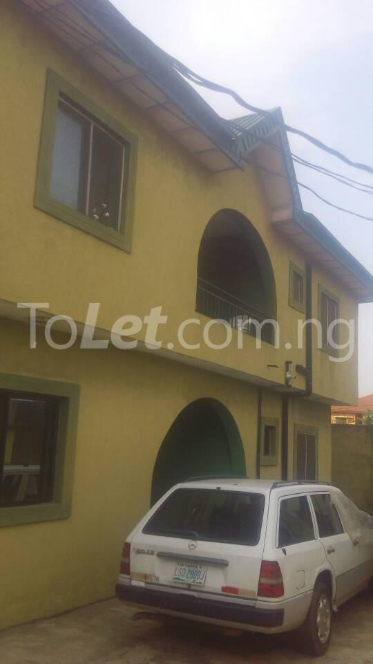 3 bedroom Flat / Apartment for sale - Osolo way Isolo Lagos - 0