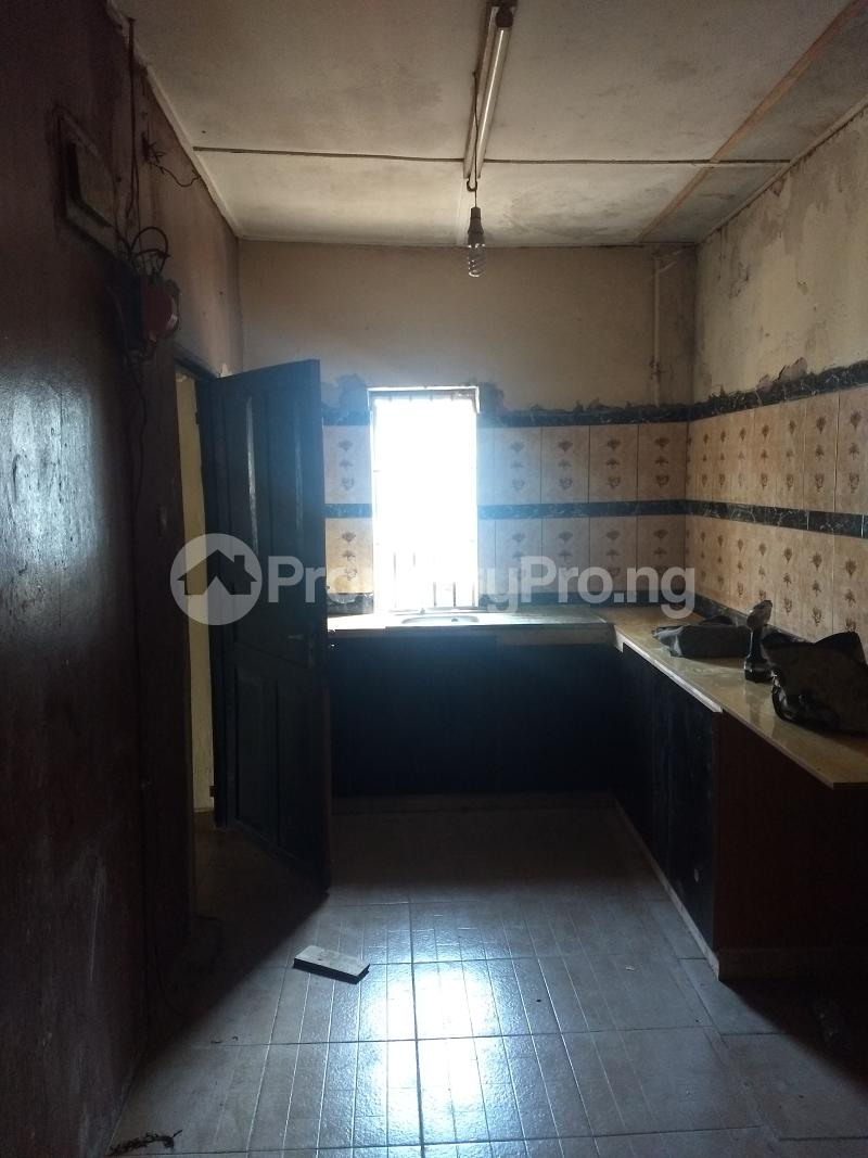 3 bedroom Flat / Apartment for rent Julie Estate Oregun Ikeja Lagos - 6