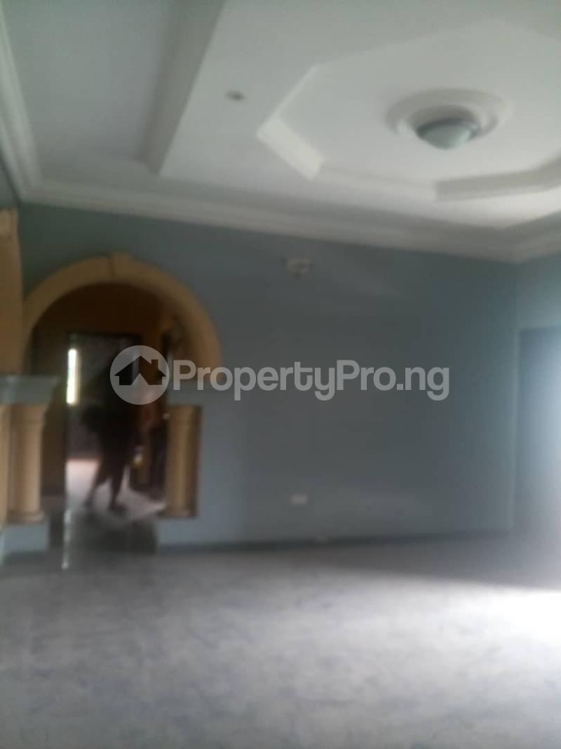 3 bedroom Flat / Apartment for rent Mapplewood estate Ifako Agege Lagos - 2