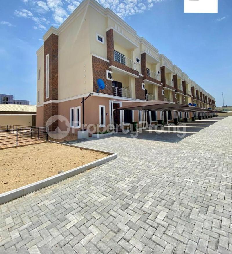 3 bedroom Blocks of Flats House for rent Lekki Phase 1 Lekki Lagos - 0
