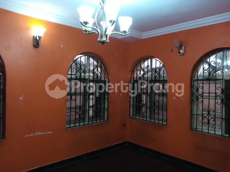 3 bedroom Semi Detached Bungalow House for rent Aerodome Gra Samonda Ibadan Oyo - 0