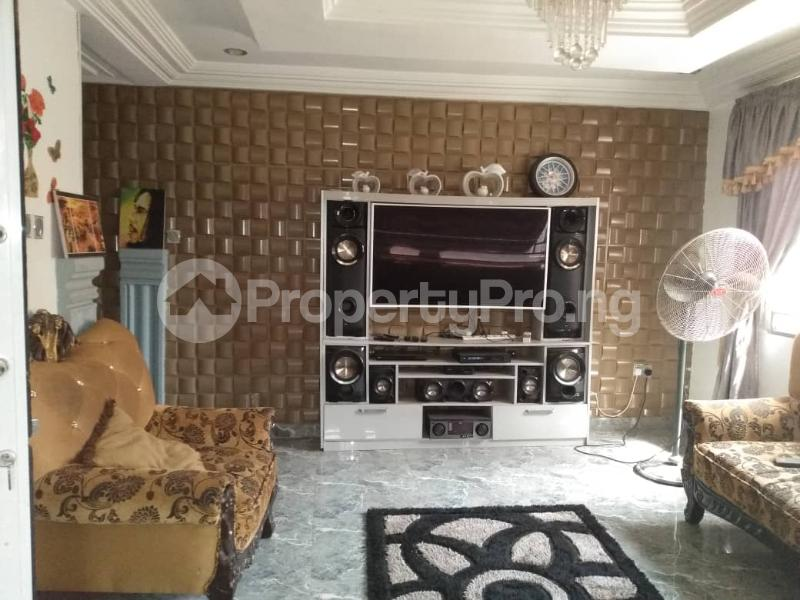 3 bedroom Terraced Bungalow House for sale Akure Ondo - 2