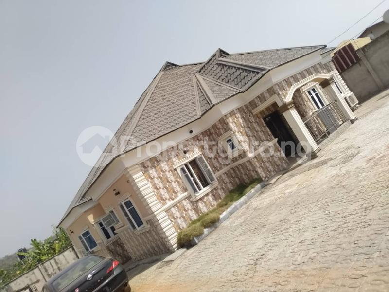 3 bedroom Terraced Bungalow House for sale Akure Ondo - 0