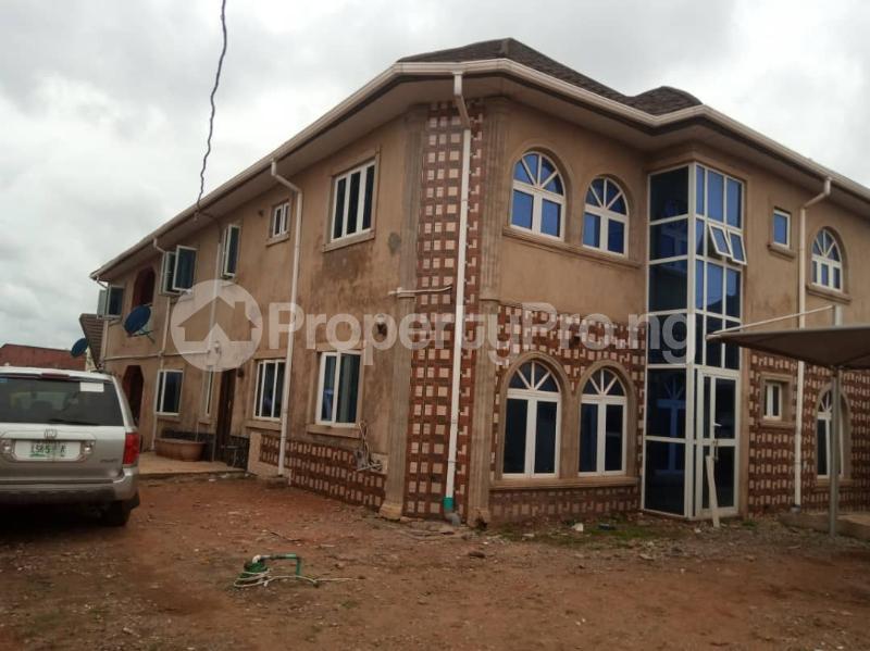 3 bedroom Flat / Apartment for rent Alakia Ibadan Oyo - 0