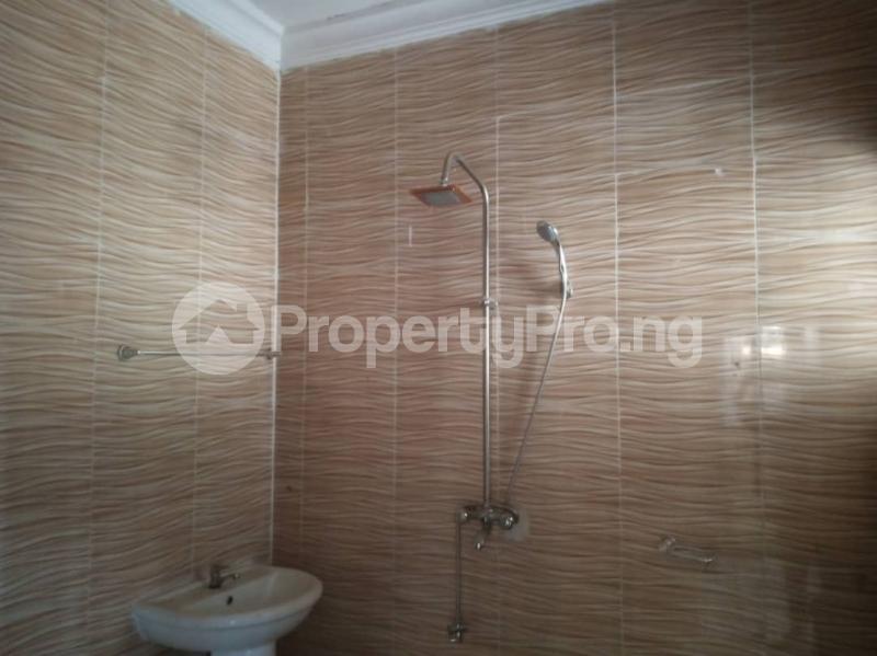 3 bedroom Flat / Apartment for rent Alakia Ibadan Oyo - 11
