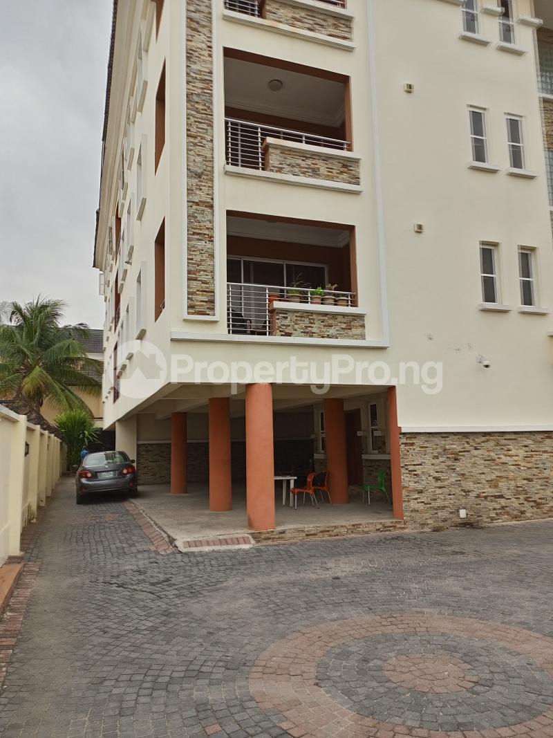 Blocks of Flats for rent Oniru, Victoria Island ONIRU Victoria Island Lagos - 0