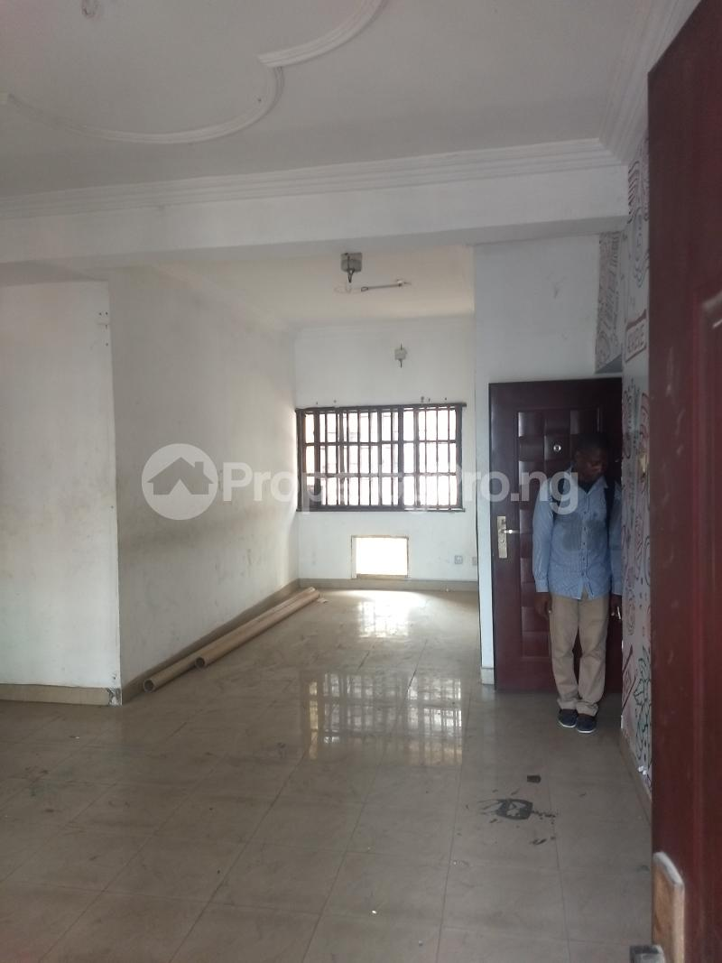 3 bedroom Office Space Commercial Property for rent Allen Allen Avenue Ikeja Lagos - 4
