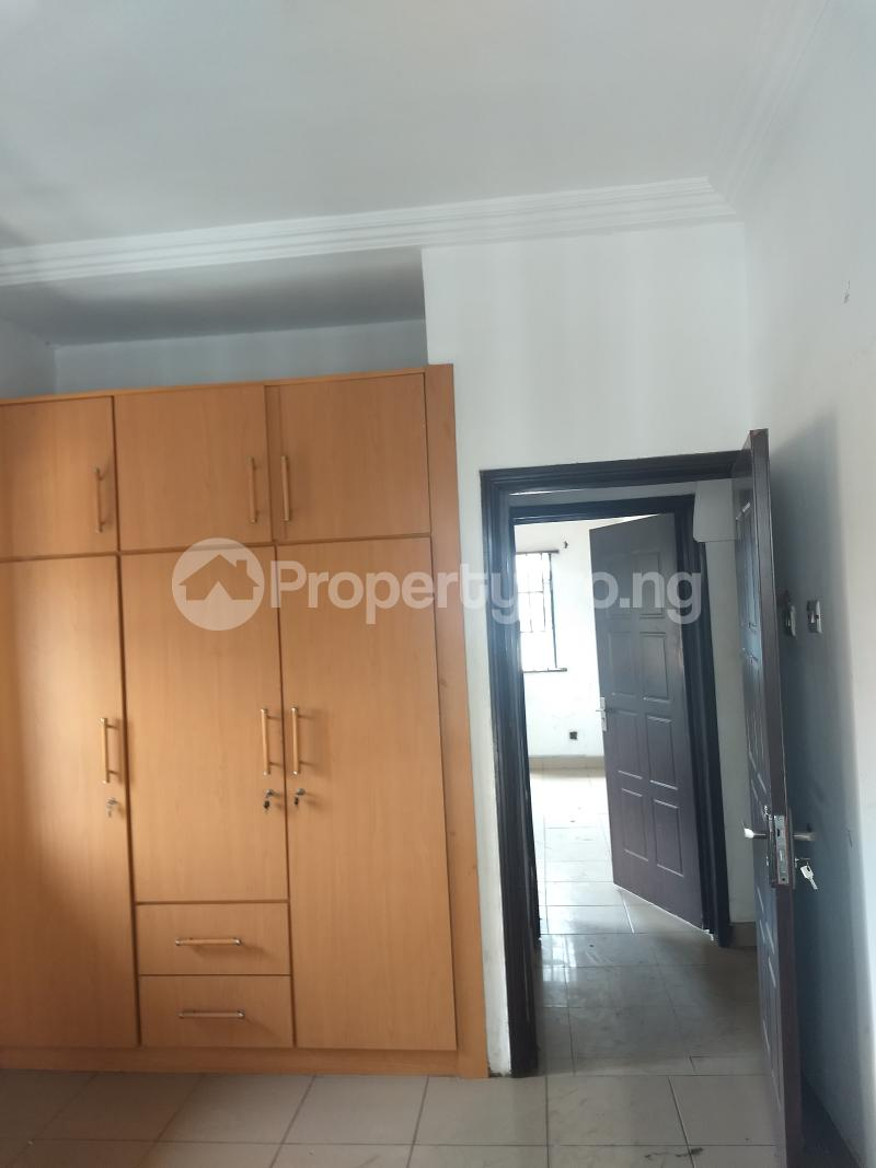 3 bedroom Office Space Commercial Property for rent Allen Allen Avenue Ikeja Lagos - 5