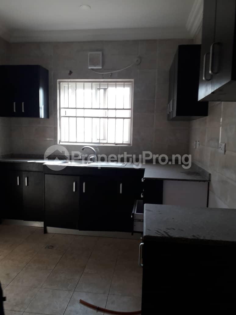 3 bedroom Flat / Apartment for rent Second Toll Gate Lekki chevron Lekki Lagos - 8