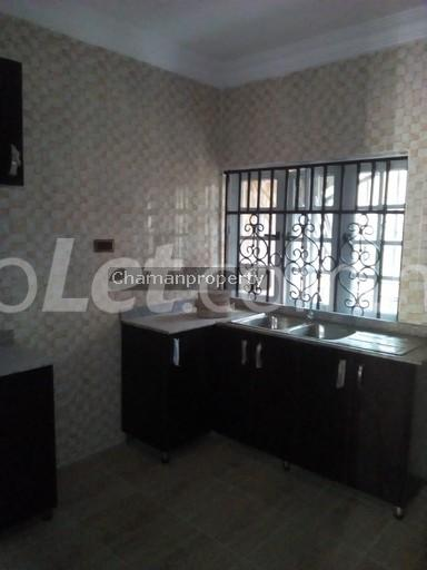3 bedroom Flat / Apartment for rent - Magboro Obafemi Owode Ogun - 1