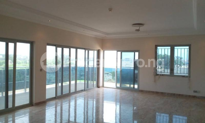 3 bedroom Flat / Apartment for rent Ikoyi Lagos - 0