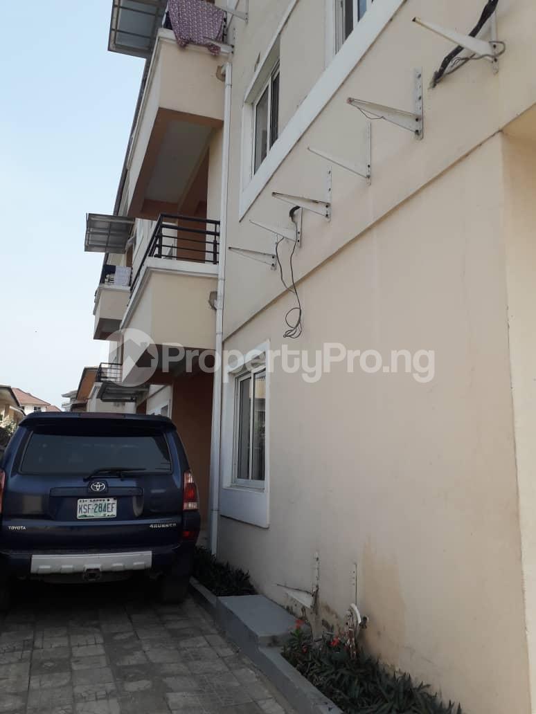 3 bedroom Flat / Apartment for rent Second Toll Gate Lekki chevron Lekki Lagos - 5