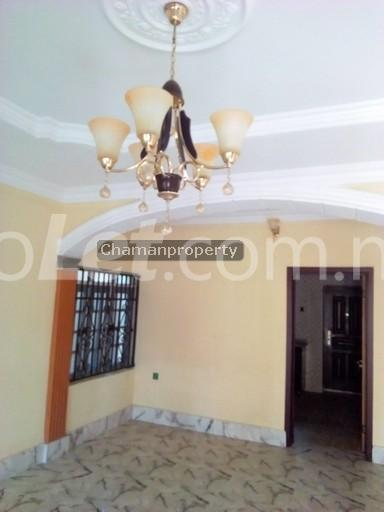 3 bedroom Flat / Apartment for rent - Magboro Obafemi Owode Ogun - 0