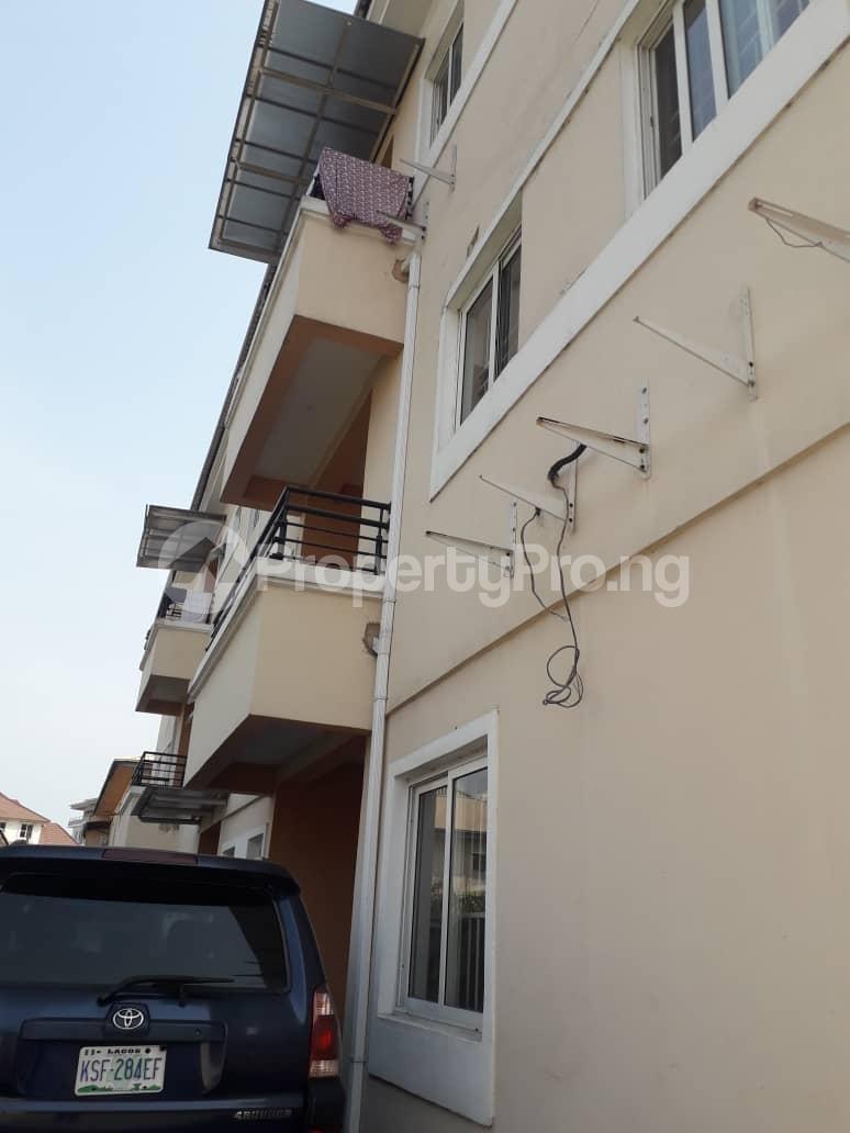 3 bedroom Flat / Apartment for rent Second Toll Gate Lekki chevron Lekki Lagos - 4