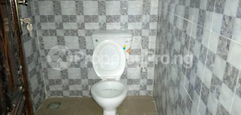 3 bedroom Flat / Apartment for rent Shomolu Shomolu Lagos - 5