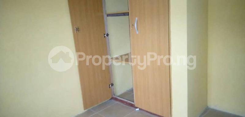 3 bedroom Flat / Apartment for rent Shomolu Shomolu Lagos - 3