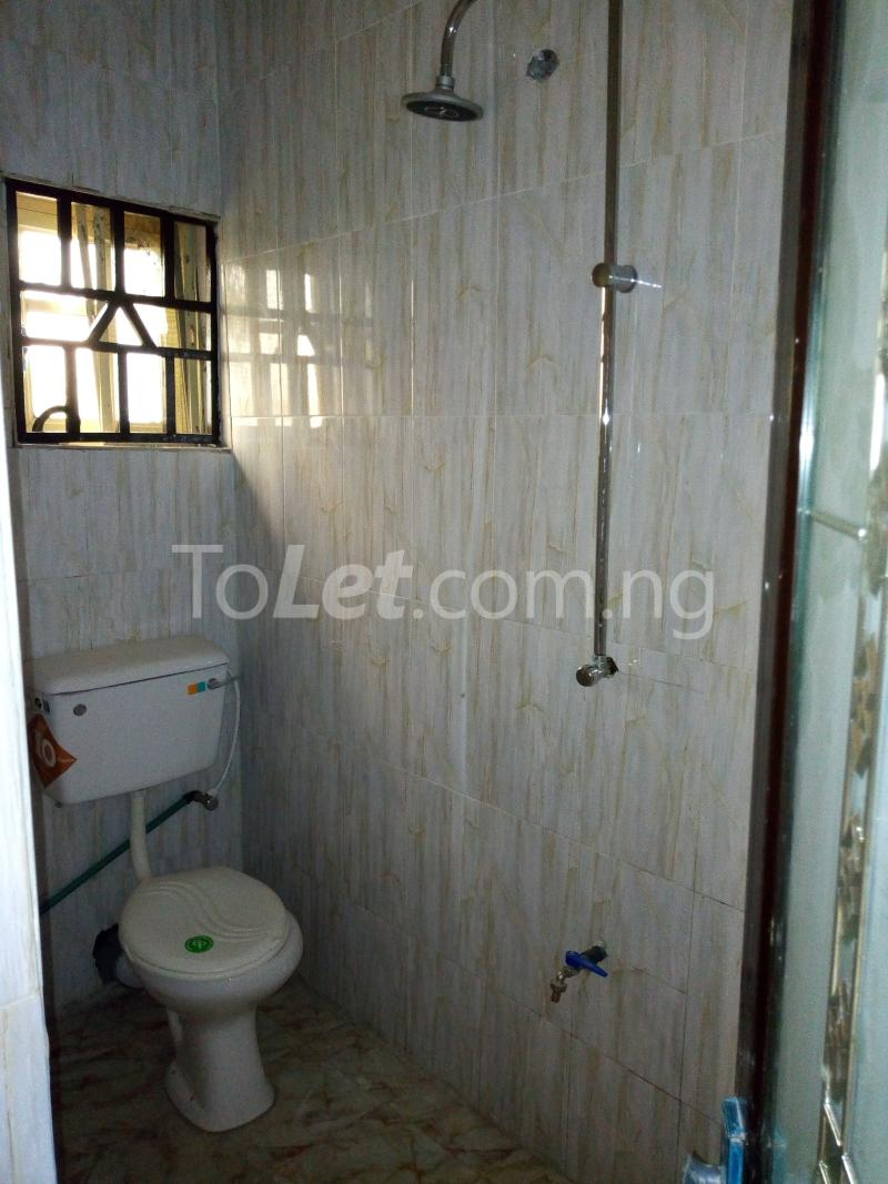 3 bedroom Flat / Apartment for rent winners chapel Sango Ota Ado Odo/Ota Ogun - 6