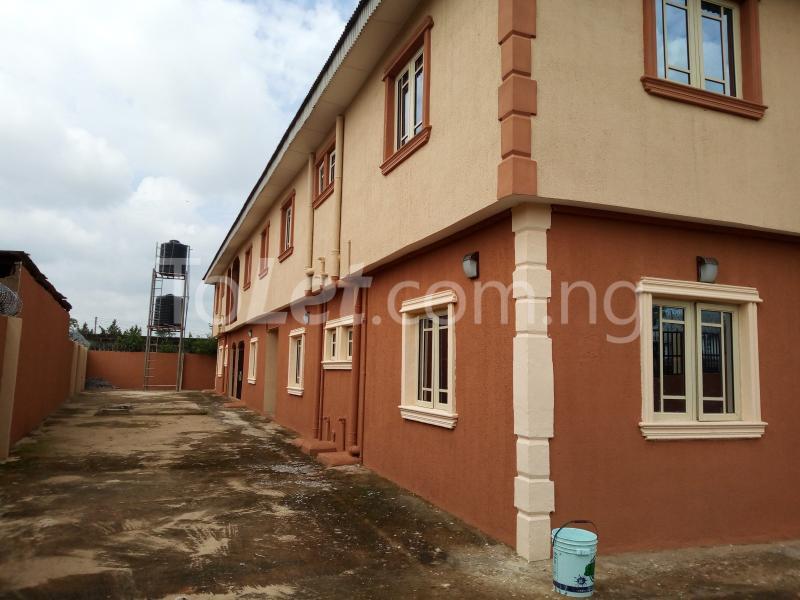3 bedroom Flat / Apartment for rent winners chapel Sango Ota Ado Odo/Ota Ogun - 1