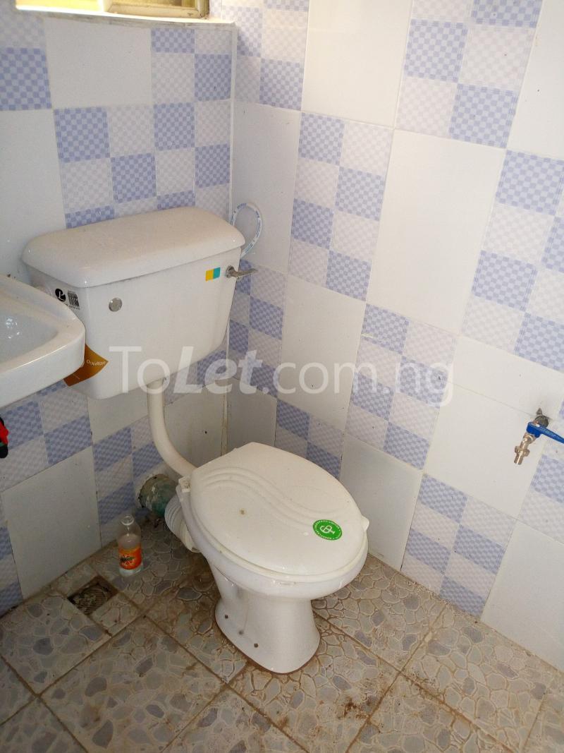 3 bedroom Flat / Apartment for rent winners chapel Sango Ota Ado Odo/Ota Ogun - 14