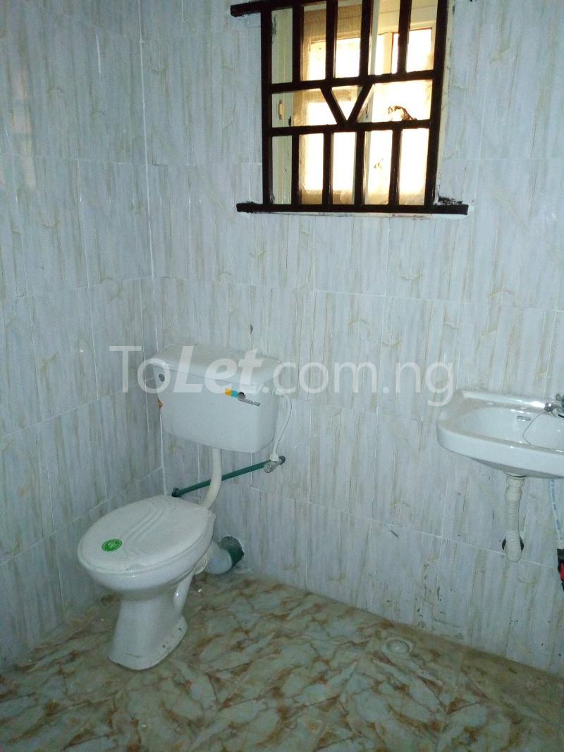 3 bedroom Flat / Apartment for rent winners chapel Sango Ota Ado Odo/Ota Ogun - 5