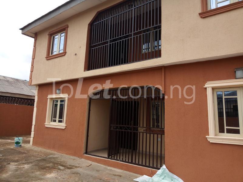 3 bedroom Flat / Apartment for rent winners chapel Sango Ota Ado Odo/Ota Ogun - 16
