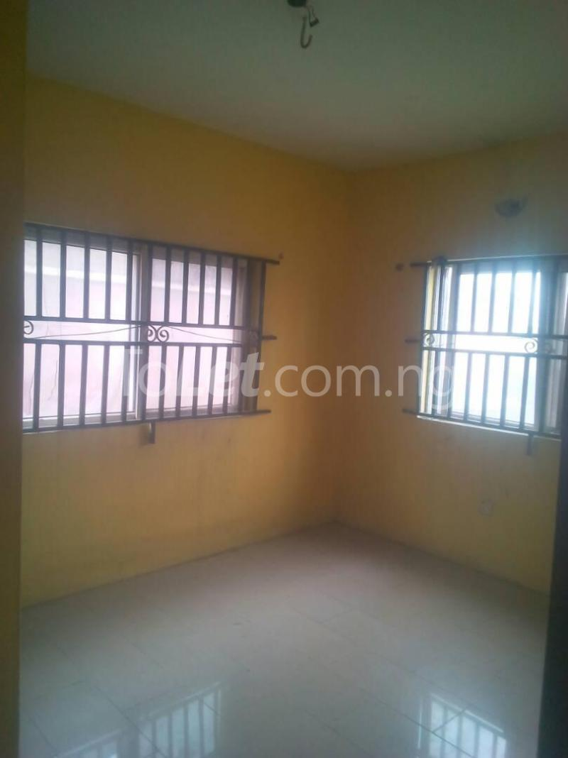 3 bedroom Flat / Apartment for rent James Island Bode Thomas Surulere Lagos - 10