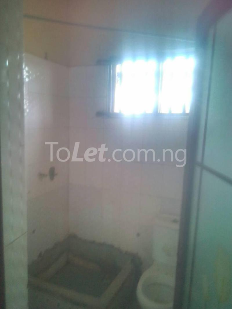 3 bedroom Flat / Apartment for rent James Island Bode Thomas Surulere Lagos - 13