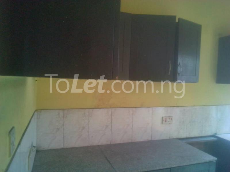 3 bedroom Flat / Apartment for rent James Island Bode Thomas Surulere Lagos - 2
