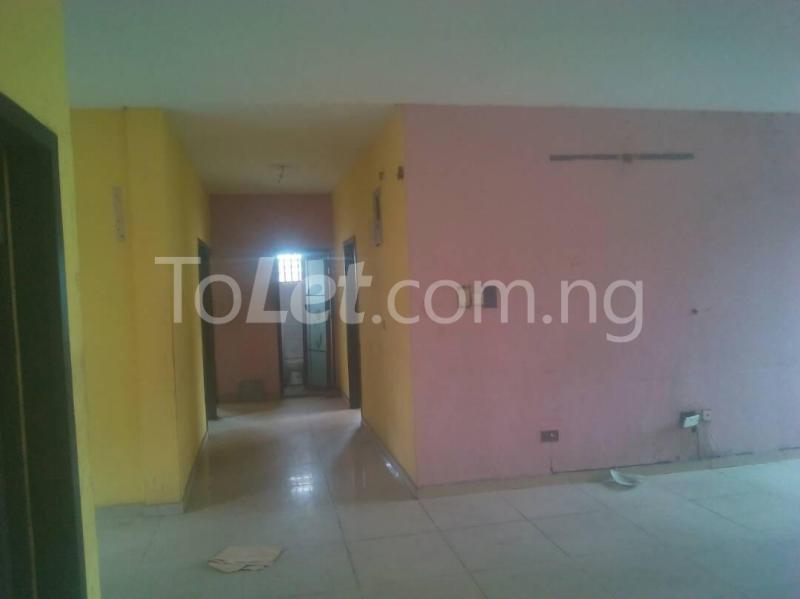 3 bedroom Flat / Apartment for rent James Island Bode Thomas Surulere Lagos - 5