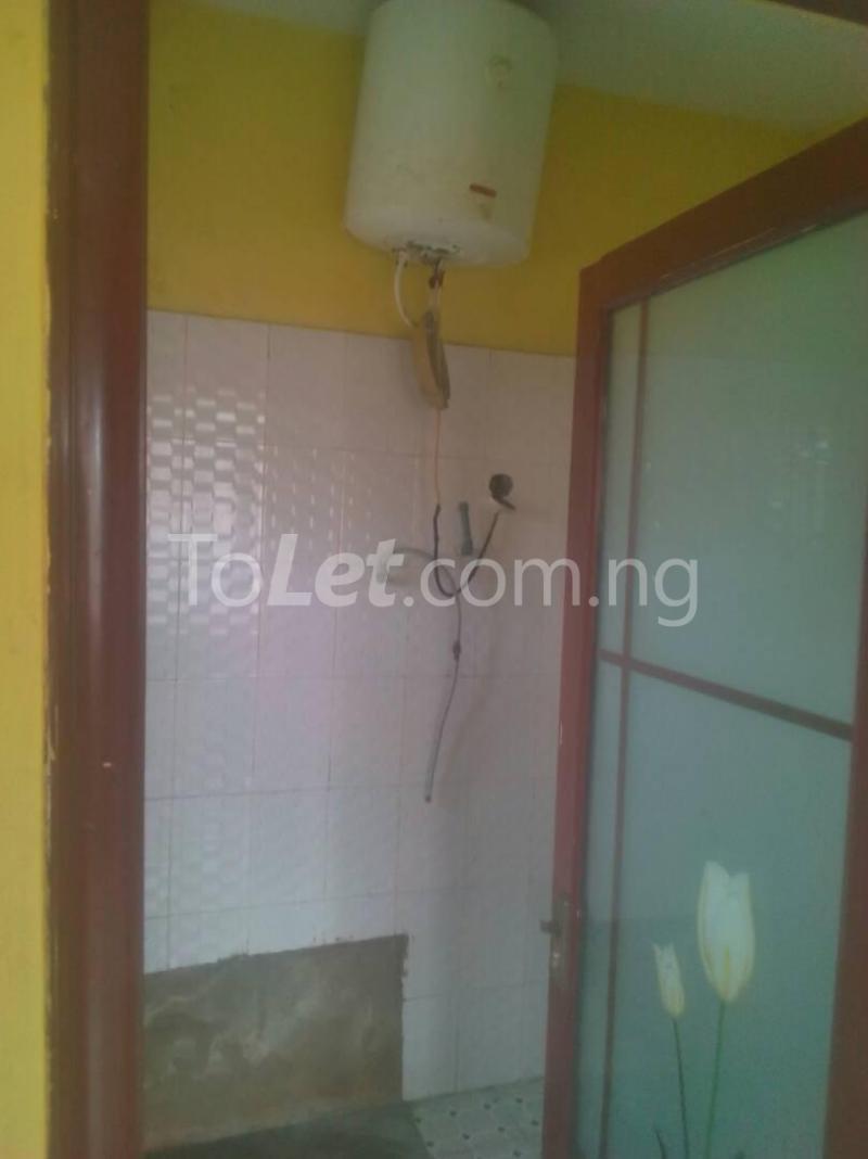 3 bedroom Flat / Apartment for rent James Island Bode Thomas Surulere Lagos - 9