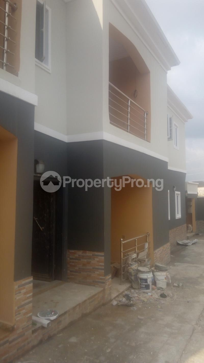 3 bedroom Mini flat for rent Thinkers Corner Enugu Enugu - 0