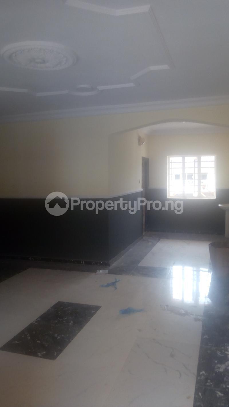 3 bedroom Mini flat for rent Thinkers Corner Enugu Enugu - 1