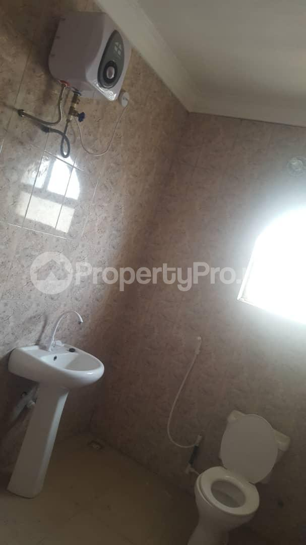3 bedroom Flat / Apartment for rent Oluyole estate, ibadan  Oluyole Estate Ibadan Oyo - 6