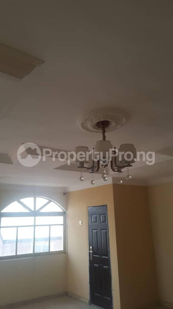 3 bedroom Flat / Apartment for rent Oluyole estate, ibadan  Oluyole Estate Ibadan Oyo - 0