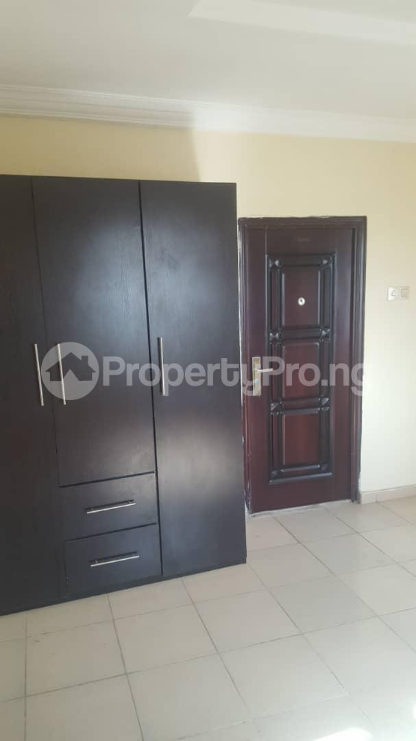 3 bedroom Flat / Apartment for rent Oluyole estate, ibadan  Oluyole Estate Ibadan Oyo - 1