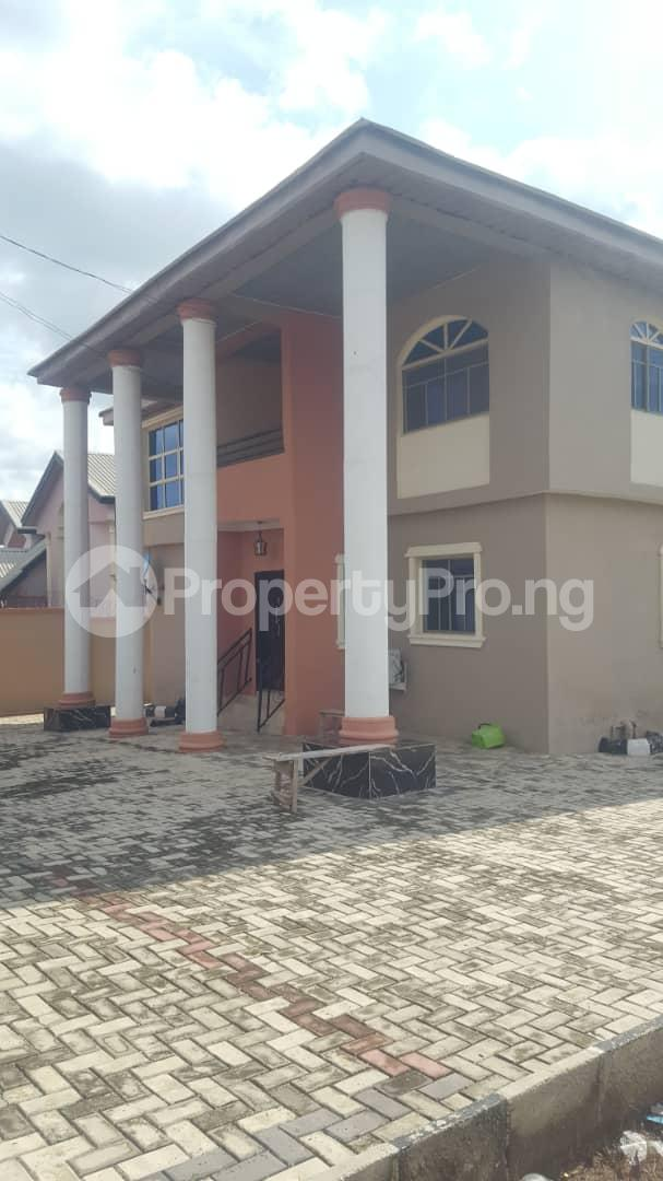 3 bedroom Flat / Apartment for rent Oluyole estate, ibadan  Oluyole Estate Ibadan Oyo - 3