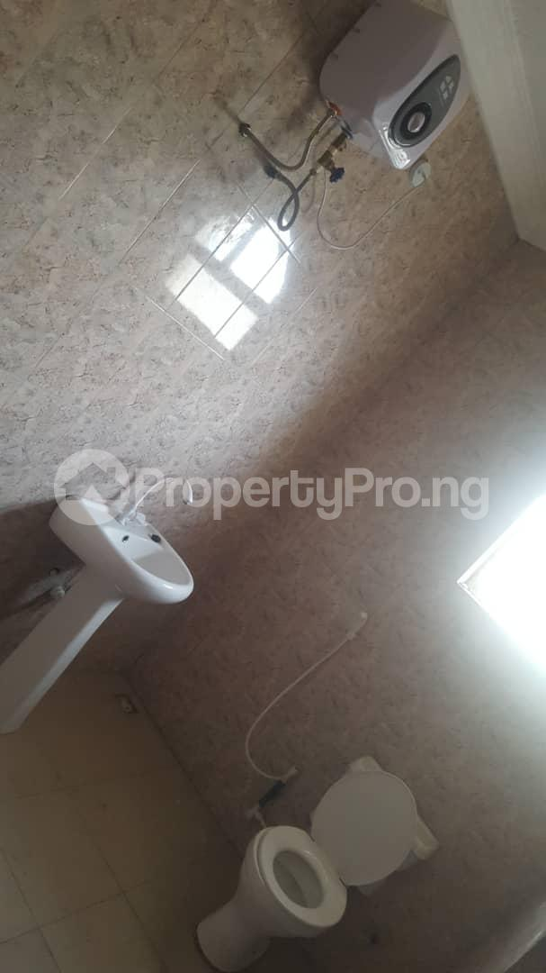 3 bedroom Flat / Apartment for rent Oluyole estate, ibadan  Oluyole Estate Ibadan Oyo - 10