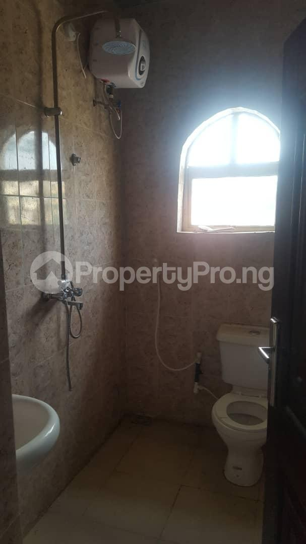 3 bedroom Flat / Apartment for rent Oluyole estate, ibadan  Oluyole Estate Ibadan Oyo - 5