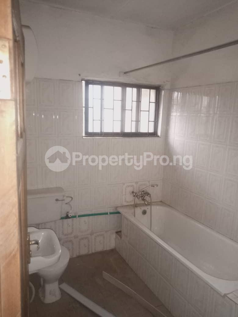 3 bedroom Flat / Apartment for rent - Agidingbi Ikeja Lagos - 2
