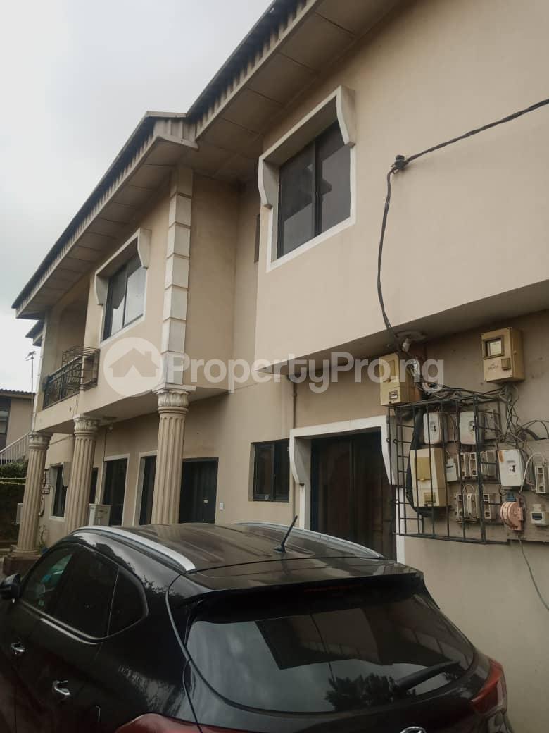 3 bedroom Flat / Apartment for rent - Agidingbi Ikeja Lagos - 4