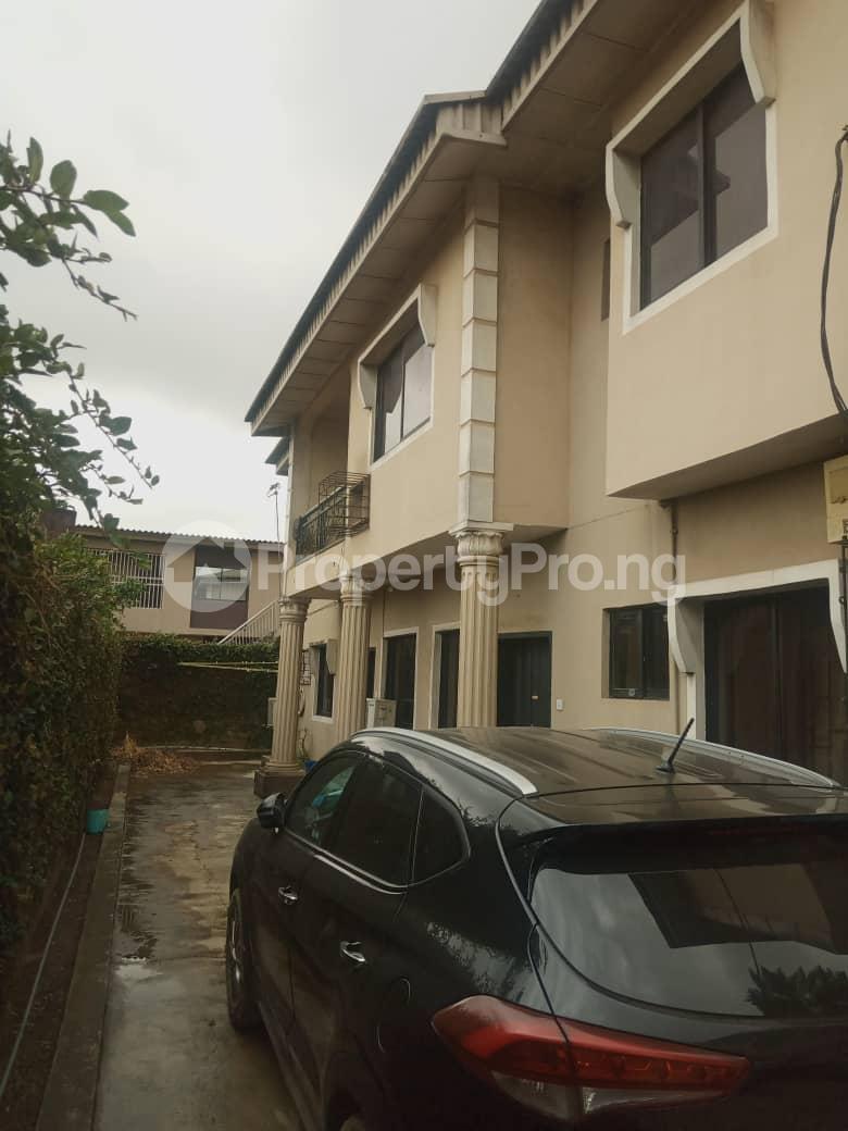 3 bedroom Flat / Apartment for rent - Agidingbi Ikeja Lagos - 5